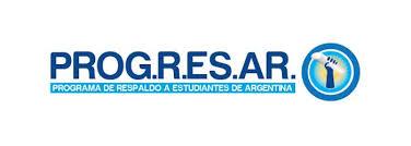 Programa de respaldo a estudiantes de Argentina. PROGRESAR