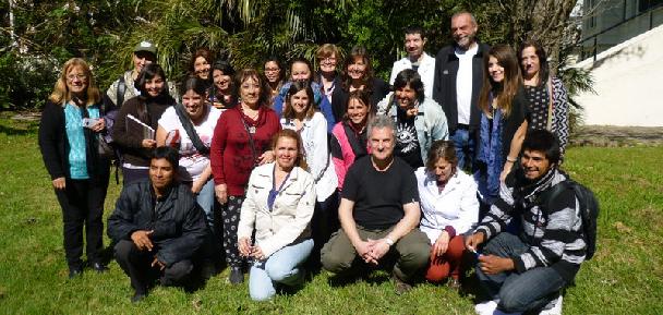 Docentes de la Facultad dictaron talleres en el marco del Programa PUPAS
