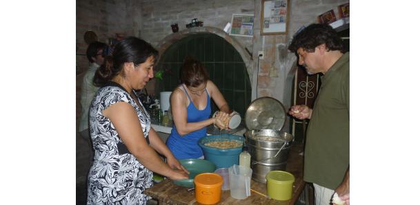 Derivados de algarroba y su aplicación en sistemas alimentarios