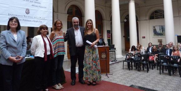 Los mejores egresados de Posgrado tuvieron su reconocimiento