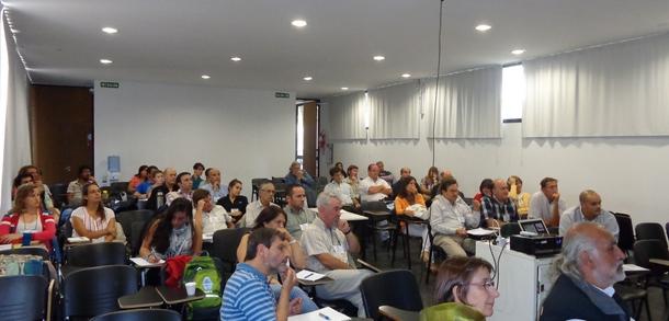Jornadas de Salicáceas: seminarios