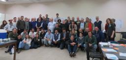 Una prospectiva participativa para el territorio de Chascomús