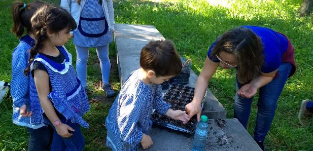 El Jardín Botánico y Arboretum Carlos Spegazzini: Un centro cultural educativo para la comunidad