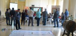 Concurso para el financiamiento de  cursos de Extensión gratuitos para la comunidad
