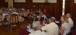 Charla-debate: Proyecto de ley de agroquímicos de la provincia de Buenos Aires