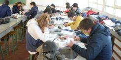 Comisiones de cursos de Nivelación y Taller de Ambientación Universitaria (TAU)