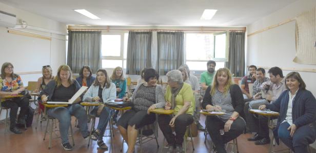 Asamblea Ordinaria de la Asociación Cooperadora de la Facultad