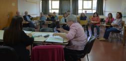 Asamblea Anual Ordinaria de la Asociación Cooperadora de la Facultad