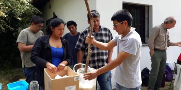 Prorroga para la Carga de la Convocatoria Ordinaria a Proyectos de Extensión  de la UNLP