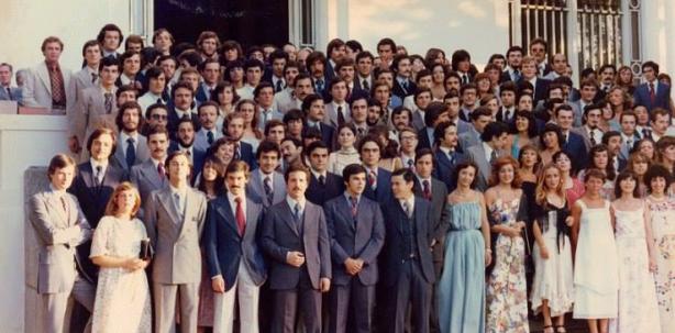 Reencuentro Promoción 1978