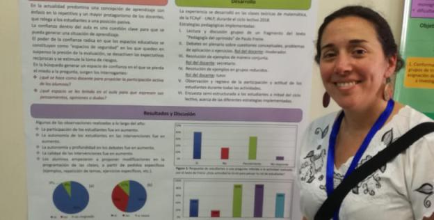 VII Congreso  Nacional y VI Internacional de Enseñanza de las Ciencias  Agropecuarias