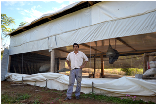 Encuentro con actores de las Agriculturas Campesinas