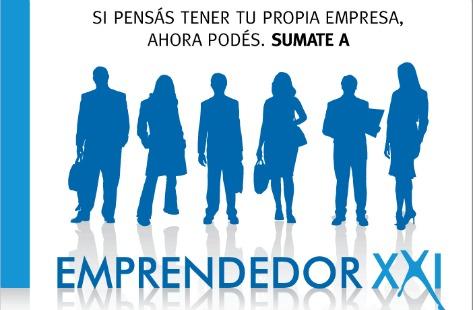 Programa Emprendedor XXI