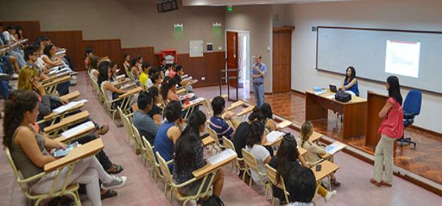 TALLER:  Problematización, indagación y  construcción  de estrategias para optimizar las prácticas pedagógicas en la FCAyF.