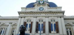 Convocatoria Becas UNLP 2019