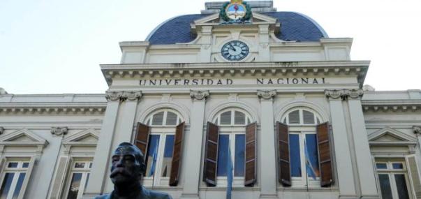 Convocatoria Becas Maestría-Doctorado y Postdoctorado UNLP 2020