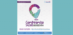 "Programa de Voluntariado Universitario: ""Compromiso Social Universitario¨"