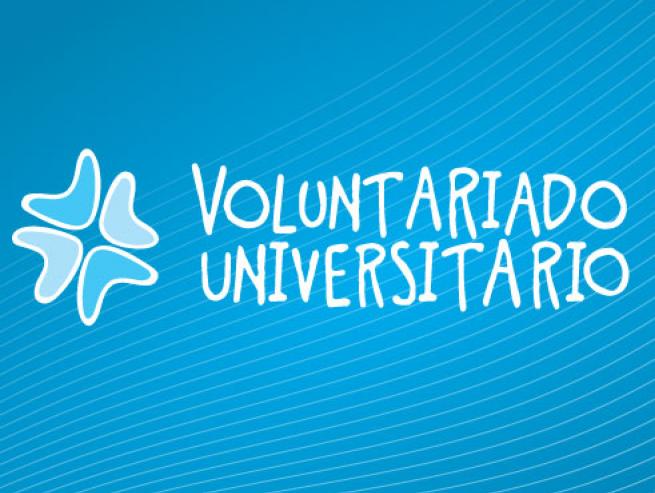 Voluntariado Universitario 2014: subsidiarán un proyecto de la FCAyF